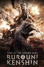 Rurouni Kenshin: The Legend Ends (2014)