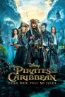 Pirates of the Caribbean: Dead Men Tell No Tales – Pirații din Caraibe: Răzbunarea lui Salazar (2017)