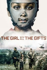 The Girl with All the Gifts – Fata cu toate darurile (2016)