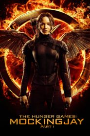 The Hunger Games: Mockingjay – Part 1 – Jocurile foamei: Revolta – Partea I (2014)