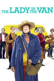 The Lady in the Van – Doamna din furgoneta (2015)