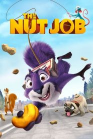 The Nut Job – Goana după alune (2014)