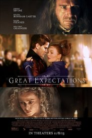 Great Expectations – Marile speranțe (2012)