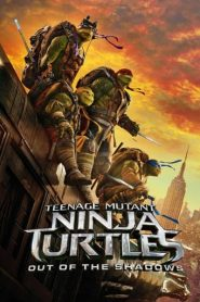 Teenage Mutant Ninja Turtles: Out of the Shadows – Țestoasele Ninja 2 (2016)