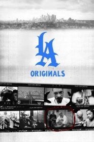 LA Originals – Mr. Cartoon: Influențe mexicane în LA (2020)