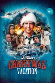 National Lampoon's Christmas Vacation – Un Crăciun de neuitat (1989)
