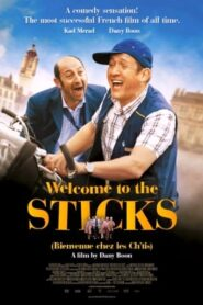Welcome to the Sticks – Bienvenue chez les ch'tis (2008)