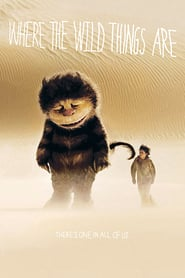 Where the Wild Things Are – Tărâmul monștrilor (2009)