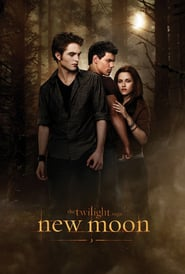 The Twilight Saga: New Moon – Saga Amurg: Lună Nouă (2009)