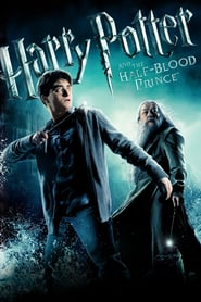 Harry Potter and the Half-Blood Prince – Harry Potter si Printul Semipur (2009)