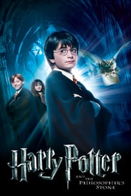 Harry Potter and the Philosopher's Stone – Harry Potter si Piatra Filozofala (2001)