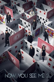 Now You See Me 2 – Jaful perfect 2 (2016)