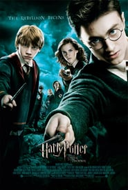 Harry Potter and the Order of the Phoenix – Harry Potter si Ordinul Phoenix (2007)