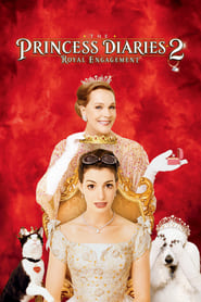 The Princess Diaries 2: Royal Engagement – Printesa indaratnica 2 – Nunta (2004)