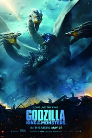 Godzilla: King of the Monsters – Godzilla II: Regele Monștrilor (2019)