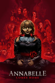 Annabelle 3 Comes Home (2019)